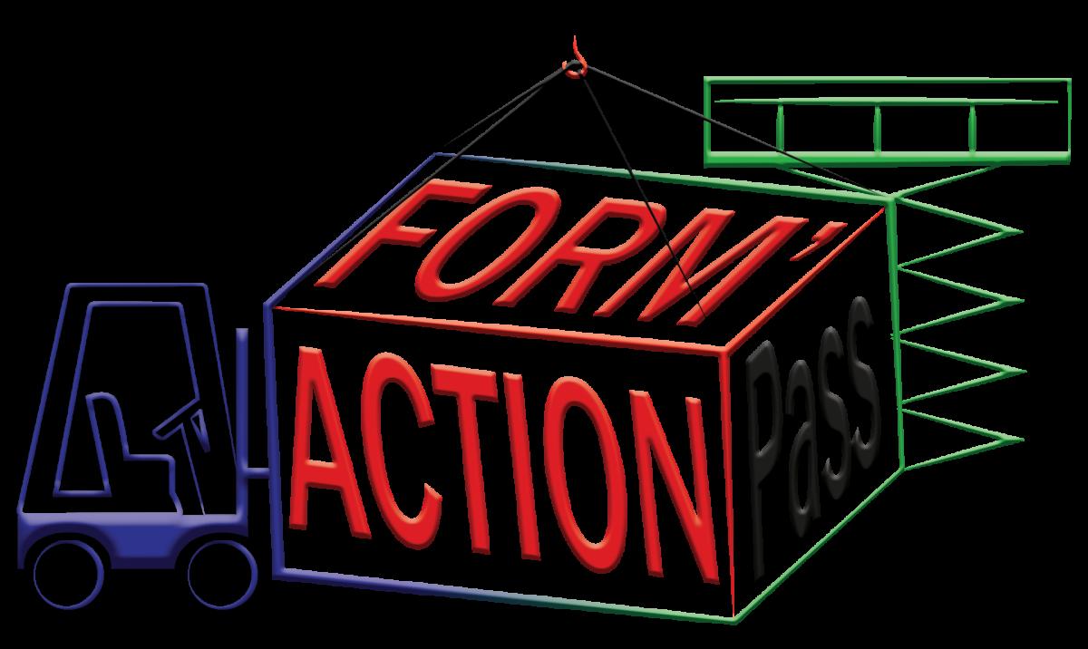 VOIR le projet de Form'action Pass