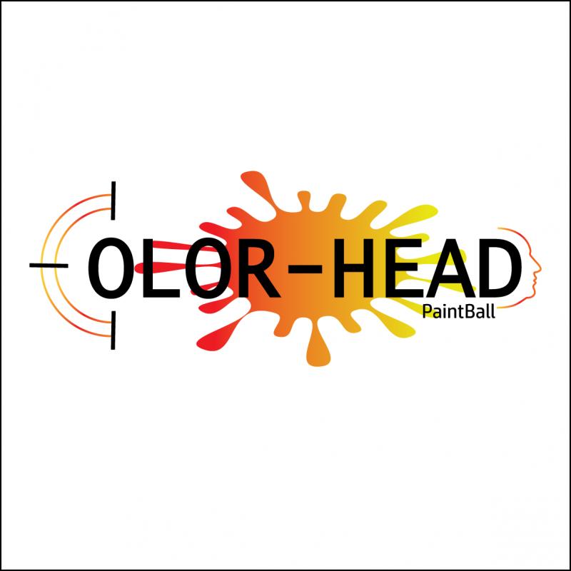 Logo colorhead