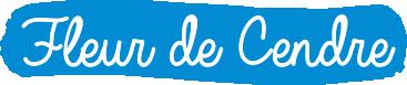 Logo fleur de cendre lessive bio