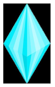 Logo forme losange