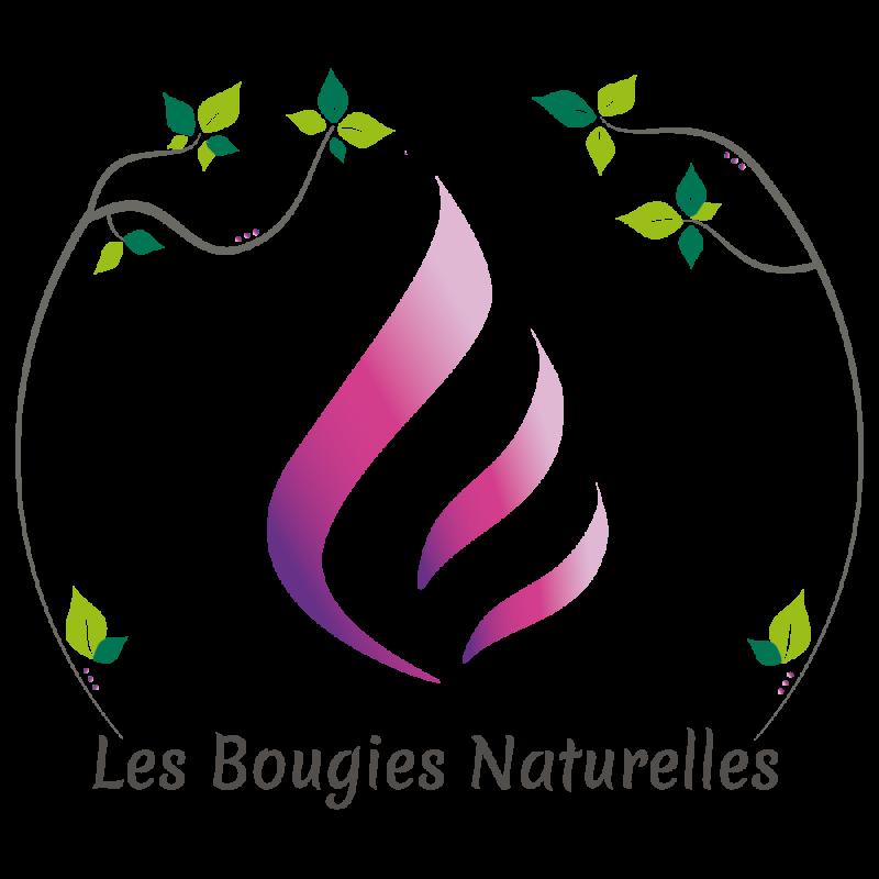 Logo les bougies naturelles