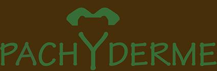 Logo pachyderme